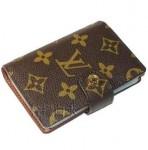 LV M61722-兩折短款卡片夾