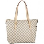 LV N51261-TOTALLY DAMIER AZUR PM