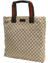 GUCCI 131233-2-購物袋
