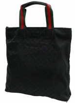 GUCCI 131233-3-購物袋