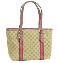GUCCI 139260-9-Jolicoeur大號購物袋