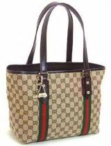 GUCCI 139260-5-Jolicoeur大號購物袋