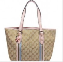 GUCCI 139260-1-Jolicoeur大號購物袋