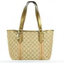 GUCCI 139260-4-Jolicoeur大號購物袋