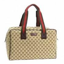 GUCCI 153240-4-小號可折叠攜帶旅行包