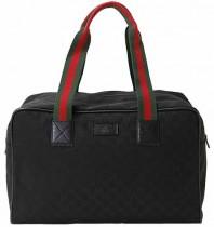 GUCCI 153240-7-小號可折叠攜帶旅行包