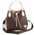 LV M40372-Louis Vuitton 手提包 早春monogram新款包