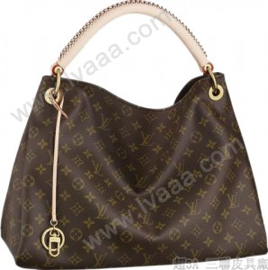 LV M40249-Louis Vuitton ARTSY波希米亞風格手袋女包