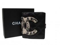 CHANEL ch0003-CHANEL 香奈兒新款錢夾