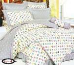 LV LV-4-路易威登床上用品四件套纯棉布
