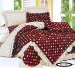 LV LV-6-路易威登床上用品四件套纯棉布