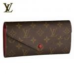 LV M60139-Louis Vuitton 新款老花多用女士長夾