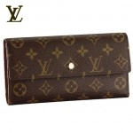 LV M61217-Porte-tresor international錢夾