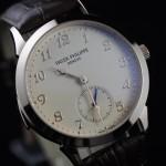 百達翡麗 Patek Philippe 機械男錶 代購 日月星辰 瑞士機芯 陀飛輪 男士手錶-patek-61