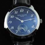 百達翡麗 Patek Philippe 機械男錶 代購 日月星辰 瑞士機芯 陀飛輪 男士手錶-patek-64