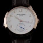 百達翡麗 Patek Philippe 機械男錶 代購 日月星辰 瑞士機芯 陀飛輪 男士手錶-patek-54