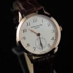 百達翡麗 Patek Philippe 機械男錶 代購 日月星辰 瑞士機芯 陀飛輪 男士手錶-patek-60