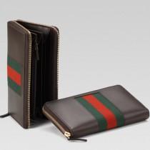Gucci 251885 新款歐式錢夾