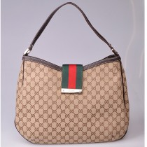 Gucci 233604 秋冬新款氣質休閒手提單肩包