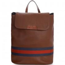 Gucci  281412-1  專櫃春夏新款雙肩旅行包