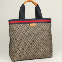Gucci  281899-1  專櫃春夏新款單肩手提包