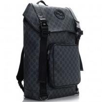 Gucci 246321-1 專櫃春夏新款雙肩包