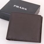 PRADA 2M0738-1 新款短款錢包