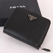 PRADA 1M0522-2 新款短款錢包