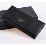 PRADA M201A 新款長款錢包