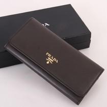PRADA 1M1132-2 新款長款錢包