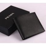 PRADA 2M0114-1 新款短款錢包