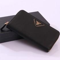 PRADA 1M0506-1 新款手拿長款錢夾