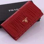 PRADA 1M1132-9 新款長款錢包