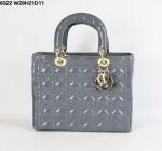 Dior 6322-8-迪奥时尚羊皮手提包单肩包