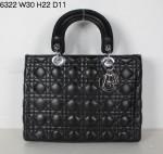 Dior 6322-迪奥时尚羊皮手提包单肩包