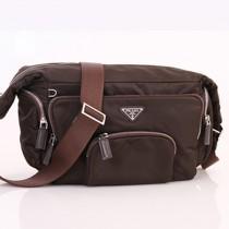 PRADA VA0060-1 新款胸包