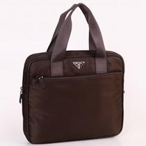 PRADA VA0609 新款單肩手提包