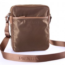 PRADA VA0795-1 新款單肩斜挎包