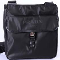 PRADA VA0771 新款單肩斜挎包