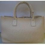 BV 5211-5安以軒/王菲同款女包 羊皮編織