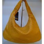 BV 5092-1 奢华明星最爱經典款 羊皮手工编织包