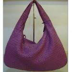 BV 5092-6 奢华明星最爱經典款 羊皮手工编织包