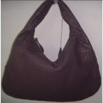BV 5092-10 奢华明星最爱經典款 羊皮手工编织包