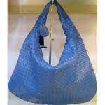 BV 5092-8 奢华明星最爱經典款 羊皮手工编织包
