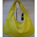 BV 5092-4 奢华明星最爱經典款 羊皮手工编织包