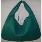 BV 5092-3 奢华明星最爱經典款 羊皮手工编织包