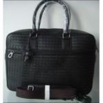 BV 7032 奢华明星最爱經典款 羊皮手工编织包
