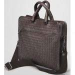BV 8315 奢华明星最爱經典款 羊皮手工编织包