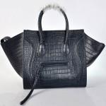 Celine 306-3 專櫃新款潮女|CELIN賽琳 |囧臉包|笑臉包|精致優雅 手提斜跨包
