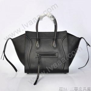 Celine 306-20 專櫃新款潮女 CELIN賽琳  囧臉包 笑臉包 精致優雅 手提斜跨包